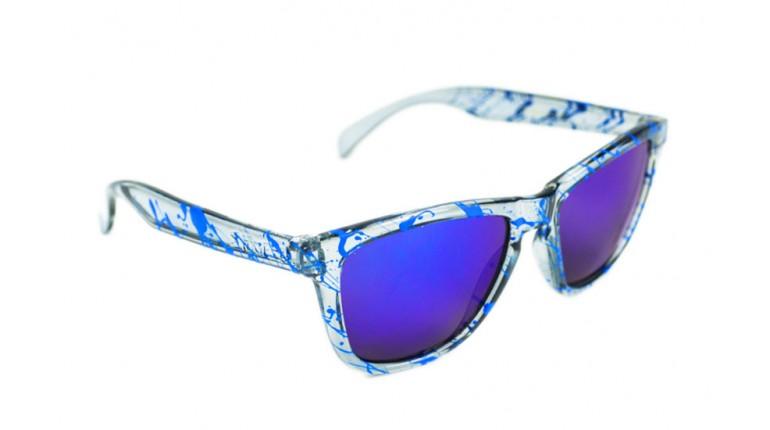 Blue - Smoke - Wayfresher