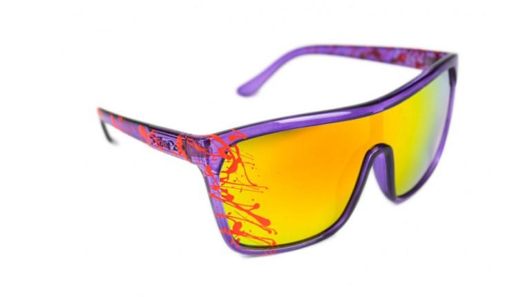 Lava - Crystal Purple - Zeff