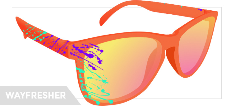 Customize Your Own Sunglasses  stoopid shades design your own sunglasses stoopid shades